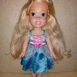 Кукла Золушка Disney Toddler