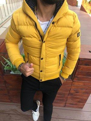 5 цветов. Топ качество. Зима. Стильная мужская куртка 3036