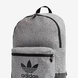 Серый классический рюкзак adidas Originals