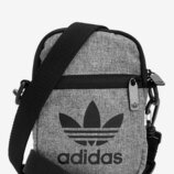 Серая сумка adidas Originals Festival