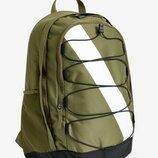 Рюкзак оливкового цвета Nike Hayward 2.0