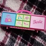 Шафа для барби Barbi