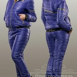 Лыжный костюм 017 батал, размеры 48-50, 50-52, 52-54.