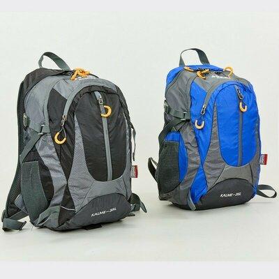 Рюкзак туристический с каркасной спинкой Deuter G25 объем 35 литров 4 цвета