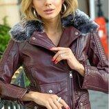 Куртка На меховой подкладке. 42,44