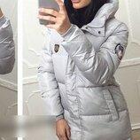 Куртка зимняя синтепон 200 42,44