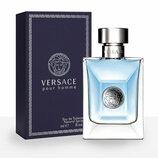 Мужская туалетная вода Versace Pour Homme New