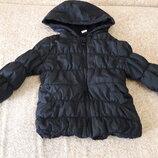 Фирменная деми куртка 2-3года