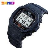 Новинка Спортивные водостойкие электронные мужские часы Skmei 1471