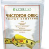 Клетчатка Чистотон-Овес 150г. чистка кишечника