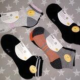 Спортивные носки с махровой стопой Crivit Германия, защита от мозолей, мужские женские