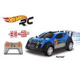 Hot Wheels Машина на радиоуправлении 20 см car 1 20 Full Function Radio Controlled Fast 4WD
