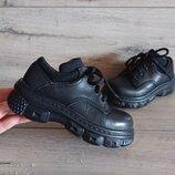 Туфли ботинки рикоста ricosta 27 р 17 см кожа