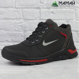 Зимние мужские ботинки Nike -20 °C Черевики кроссовки сапоги ЮБ 66/3