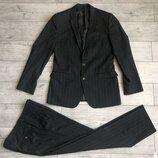 Костюм D&G Striped Brad Suit