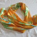 Шарф, шарфик яркий, легкий