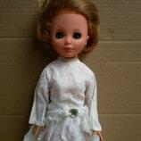 Кукла Гдр 38 см.