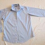 Рубашка голубая Kirkland