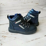 Ботинки для девочек Bessky, 27-32р, 9508-2