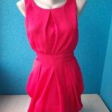 Стильное фирменное женское платье