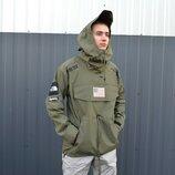 Куртка Supreme x The North Face Gore-Tex
