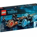 Lego Ideas Трон Наследие 21314