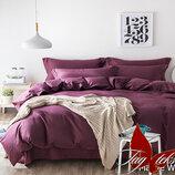 Комплекты постельного белья страйп-сатин 100% хлопок