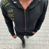 Стильное мужское худи 3 цвета S-M-L-XL-XXL
