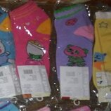 Детские подростковые носочки р 32-37