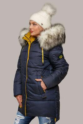 Зимняя Женская Куртка Лиза