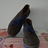 Демисезонные ботинки Wally Walker 40 р. по стельке 25,5 см.