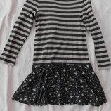 Платье Crazy8 5-6 лет очень большемерит