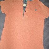 футболка для мальчика Next 7-8 лет 116-122 см