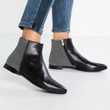 Ботинки Ecco Shape Pointy Boot 38 размер