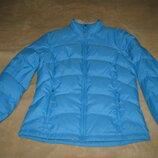 Пуховик куртка нова зимова американська брендова якісна L.L.Bean Оригінал р.М