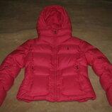 Пуховик куртка нова Ralph Lauren американський брендовий якісний Оригінал CША р.S