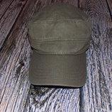 Фирменная кепка для девочки 6-10лет,54-56см