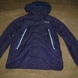 Термокуртка нова брендова мембранна Regatta®Adventure Tex Оригінал Німеччина р.140 на вік 9-10 років