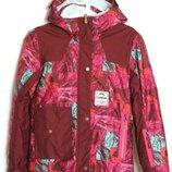 Зимняя куртка на девочку 10 лет Wedze