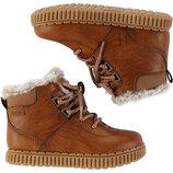 Демисезонные Ботинки Для Мальчика OSHKOSH США