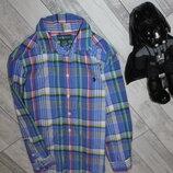 Рубашечка на 10-12 лет