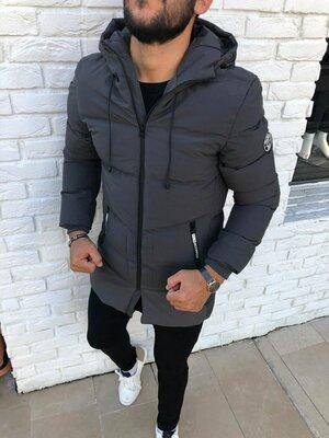5 цветов. Зима. Топ качество. Стильная мужская куртка, зима 3020