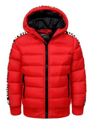 Куртка евро-зима для мальчика 92-128р