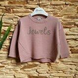Вязаный свитер/пуловер/кофта Mayoral Испания на 2 годика размер 92