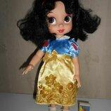 Кукла Аниматор Белоснежка в детстве Disney