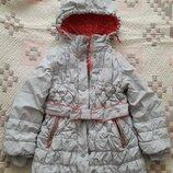Пальто Деми RM Kids на 3-4 году