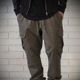 Стильные штаны, джогеры