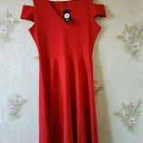 Ефектное платье Boohoo