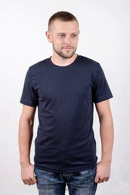 Мужская футболка разм 46-60 разные цвета
