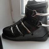 Раз.39.винтажные горнолыжные ботинки Raichle of Switzerland.оригинал.